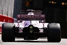 Формула 1 Force India: Экстремальнее Т-крылья уже не станут