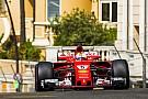 Formula 1 Monaco GP 3. antrenman: Vettel resmen uçtu!