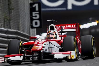FIA F2 Chronique Leclerc - À domicile, ça fait encore plus mal
