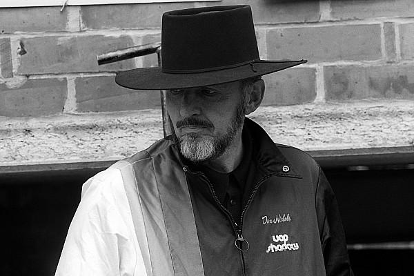 Formule 1 Hommage Décès de Don Nichols, fondateur de la marque Shadow