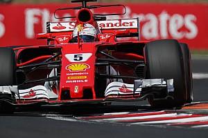 F1 Análisis Análisis: Cómo hizo Ferrari para brillar en Hungría tras un mal comienzo