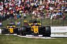 Hulkenberg: Renault güncellemelerle