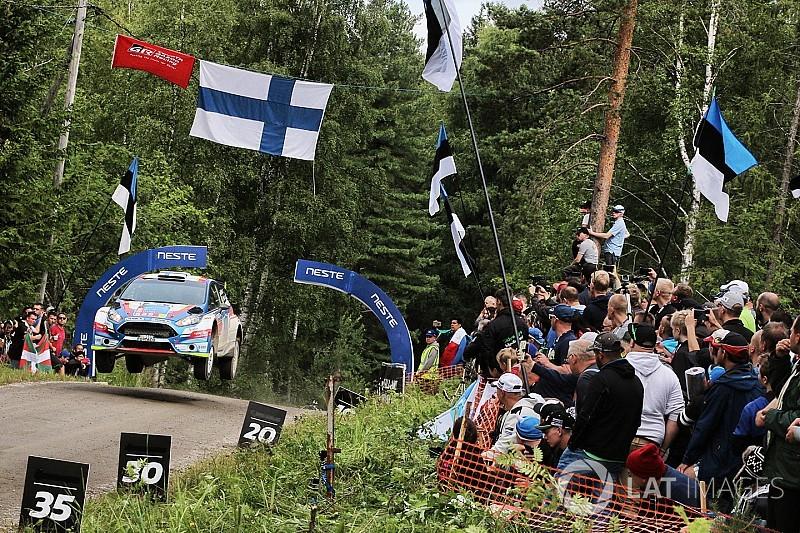 Rallye Finnland streicht berühmten Ouninpohja-Sprung