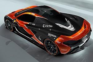 Automotive Top List Galeri: Mobil supercar dengan corak F1 2017
