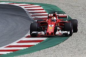 Formula 1 Commento Ferrari: il destino gioca a favore del Cavallino, Seb deve fare la sua parte