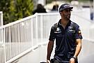 Ricciardo sentencia: Vettel no piensa antes de actuar