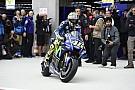 MotoGP Rossi pakt sensationele derde startplek in Aragon, pole voor Viñales