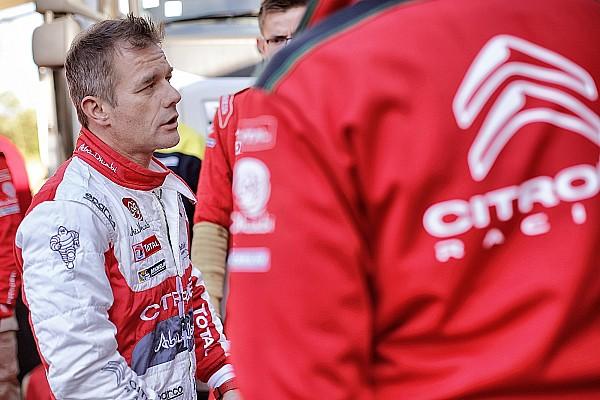 Loeb puede volver al WRC en el Rally de México 2018