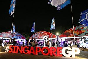 F1 Artículo especial ¿Cuánto sabes del GP de Singapur?