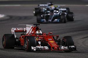 F1 Análisis Análisis: Los pequeños detalles que descarrilaron a Mercedes en Bahrein