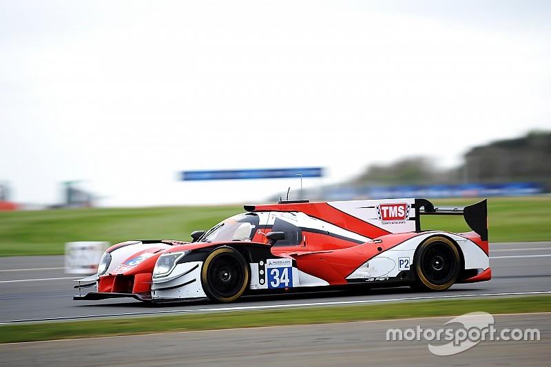В чемпионате WEC появится первый прототип Ligier