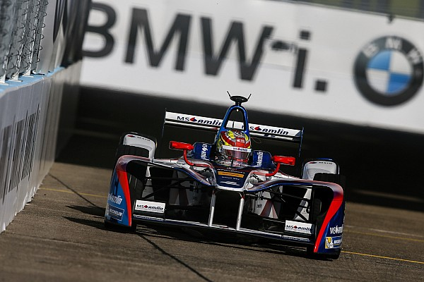 BMW jadi tim pabrikan Formula E mulai musim kelima