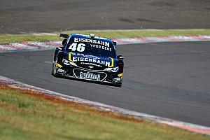 Stock Car Brasil Relato da corrida Genz vence corrida 2 em Cascavel e faz história na Stock Car