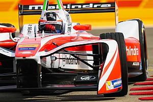 Fórmula E Relato da corrida Rosenqvist bate di Grassi e vence primeira; Buemi é 5º