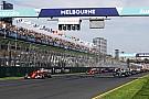 DAZNのF1オーストラリアGP配信スケジュール確定。今年も全セッション生配信