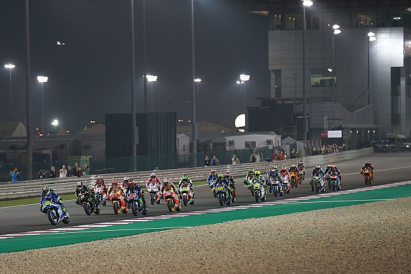 موتو جي بي موتو جي بي: دراجو البطولة يطالبون بإعادة تعبيد حلبة قطر بحلول موسم 2018