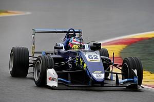 F3 Europe Breaking news Habsburg stays on for second F3 season