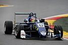 فورمولا 3 الأوروبية: هابسبرغ يخوض موسمه الثاني في البطولة في 2018