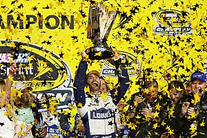 NASCAR Cup Analysis Analysis: Ten drivers who could dethrone Jimmie Johnson in 2017