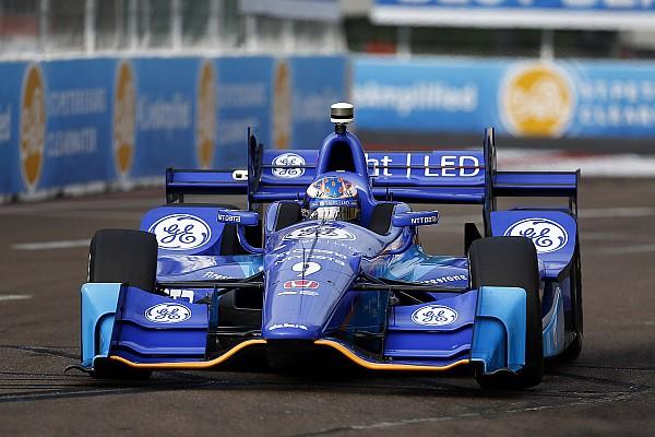 IndyCar News Scott Dixon verärgert über