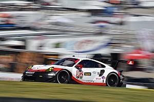 WEC Noticias Bruni vuelve al WEC en el equipo Porsche en GTE Pro