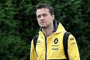 F1 速報ニュース 元ルノーF1のパーマー、英国BBCのF1解説チームに加入決定