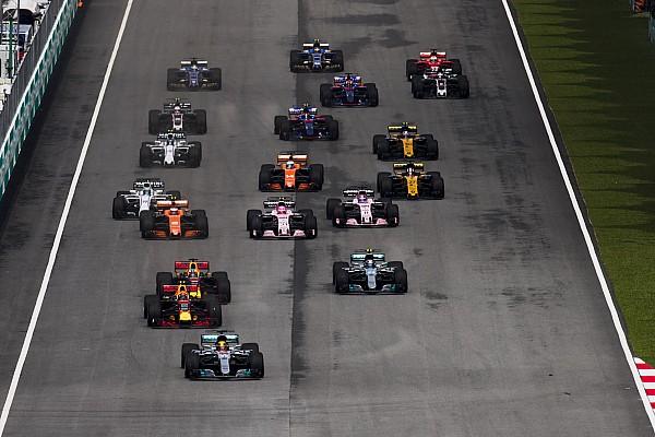 Top 50 racing drivers of 2017: 20-11