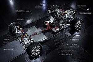 الكشف رسميًا عن التفاصيل التقنية المذهلة لسيارة