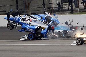 IndyCar BRÉKING 100 másodpercben Alonso első Indy 500-as szereplése
