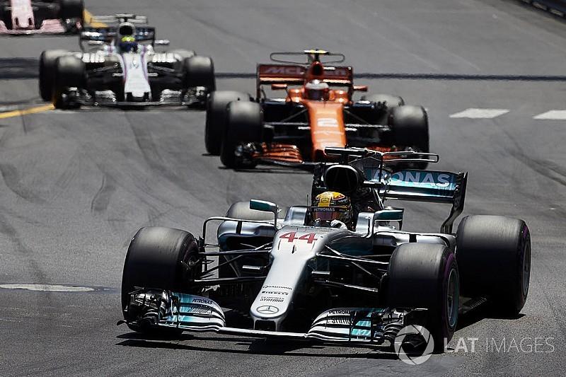 Хемілтон здивований тривалістю партнерства McLaren-Honda