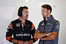 Формула 1 Відео: Баттон випробував McLaren-Honda Сенни на Мотегі