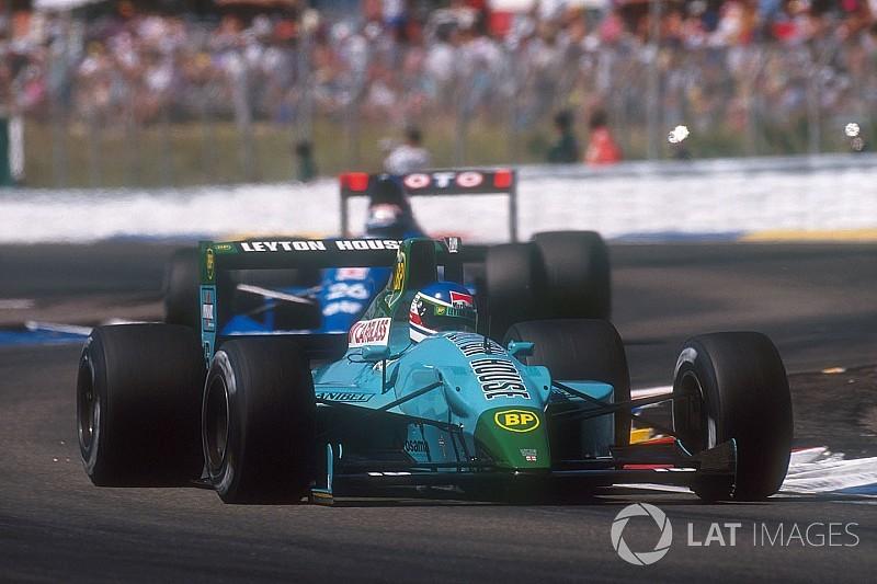 El truco de Paul Ricard que casi deja en 'shock' a la F1