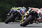 MotoGP extends Sachsenring Friday practice sessions