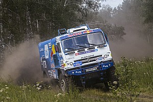 Cross-Country Rally Stage report Silk Way Rally – US Russian dominance on Stage 6
