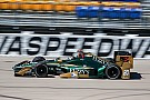 Carpenter wants more ovals on IndyCar schedule