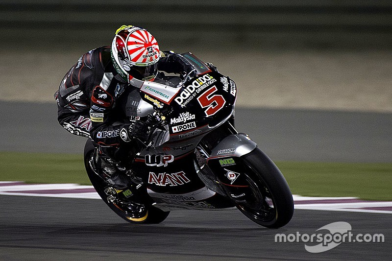 Preview Moto2 dan Moto3: Siapa dapat hentikan Johann Zarco?