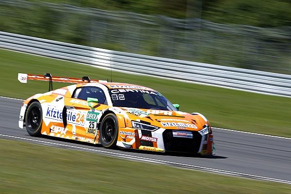 DMSB sperrt APR Motorsport für den Rest der GT-Masters-Saison 2016