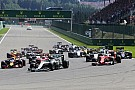 Das Starterfeld für die Formel-1-Saison 2017