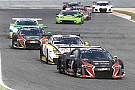 Blancpain Sprint Sprint Cup round at Zolder: home race for the Team WRT and quite a few of its drivers