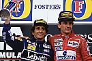 Fórmula 1 Vida de Prost e relação com Senna viram tema de filme