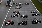 F3 Masters of F3 race won't be held in 2017
