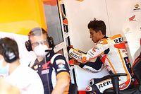 Marquez nem tud részt venni a Cseh Nagydíjon, megvan a helyettese