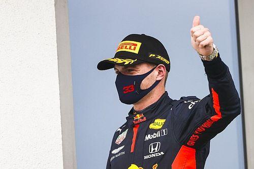 """Verstappen """"Piloto del Día"""" del GP 70 Aniversario"""