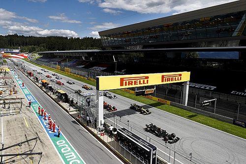 TELEMETRIA AO VIVO: O que muda na F1 no GP da Hungria e a guerra nos bastidores