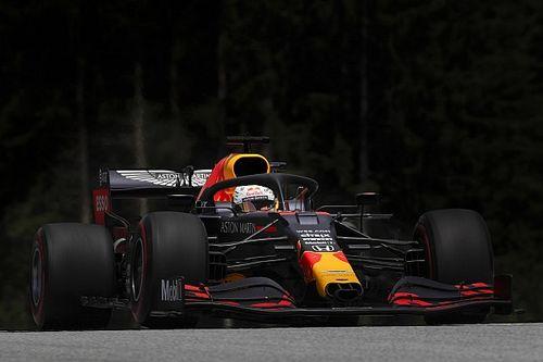 """Verstappen, Bottas ve Hamilton'a """"zor zamanlar yaşatmayı"""" umuyor"""