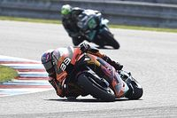 Czech Grand Prix review podcast: KTM's Binder brilliant in Brno