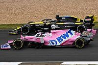リカルド、好感触のミディアムタイヤで予選5番手。決勝の標的はヒュルケンベルグ?