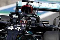 F1オーストリアFP3:またもメルセデスワンツー。フェルスタッペン、ペレスが続く
