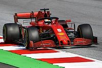 "Vettel says SF1000 feels like a ""different car"" after updates"