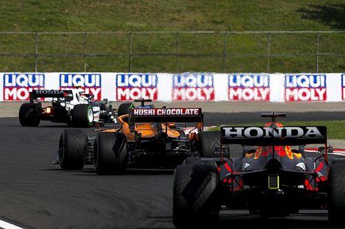 Technikai direktívával lassította le az FIA a Hondát?